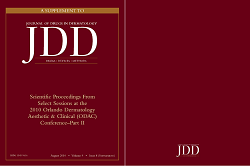Scientific Proceedings From Select Sessions at the2010 Orlando Dermatology Aesthetic & Clinical (ODAC) Conference–Part II