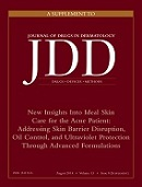 New Insights Into Ideal Skin Care for the Acne Patient: Addressing Skin Barrier Disruption, Oil Control, and Ultraviolet Protection Through Advanced Formulations