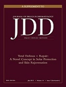 Total Defense + Repair: A Novel Concept in Solar Protection and Skin Rejuvenation