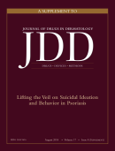 Lifting the Veil on Suicidal Ideation and Behavior in Psoriasis